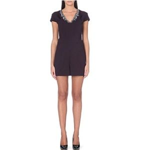 NWT Ted Baker Catsuit Playsuit